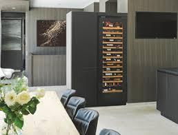 eurocave weinkühlschrank als lagerschränke und servierschränke
