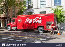 A Delivery Man Unloads A Coca-Cola Beverage Truck On Meeting Street ... 2002 Sterling 8 Bay Beverage Truck For Sale 2178 Used Beverage Trucks 1993 Gmc Topkick Truck 552715 Intertional Navistar Chassis And Mickey Bodies Beverage Filewoodchuck Hard Cider Truckjpg Wikimedia Intertional For Sale 1337 Archives Apex Specialty Vehicles Bucks Specializing In Trailers The Kings Dominion Cacola Cp Food Blog 2009 Freightliner 12 2245 Hackney Dockmaster