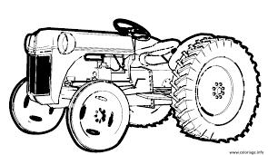 Coloriage Tracteur 3 Ans Beau Les Tracteurs Agricoles Un Renfort