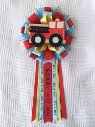 Fire Truck Baby Shower Corsage Find Me At Iogtreasures.etsy.com I ... Fire Truck Baby Shower The Queen Of Showers Custom Cakes By Julie Cake Decorations Plmeaproclub Party Favors Cheap Twittervenezuelaco Firetruck Invitation For A Boy Red Black Invitations Red And Gray Create Bake Love 54 Best Fighter Baby Stuff Images On Pinterest Polka Dot Bunting Card Cute Fire Truck Tonka Toy Halloween Basket Bucket Plush Themed Birthday Project Nursery