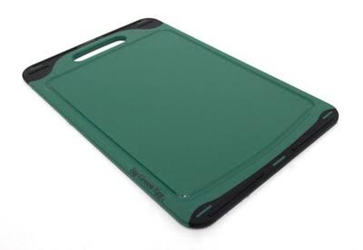 Big Green Egg Non-Slip Cutting Board with Logo (16in x 40cm)