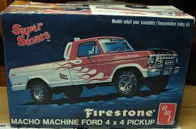 Firestone Ford 4x4 Pickup   Model Truck Kits   HobbyDB Rc4wd Semi Truck Sound Kit Youtube Chevy Sport Pickup Model Truck Kits Hobbydb Fascinations Metal Earth 3d Diy Dennis Tanker 19636 Amt Chevrolet Titan 90 Truck Tractor 125 Scale Sealed Kit Two Ford Kits 2708 Wild Hoss 2707 Super Stones Pickup Model Archives Kiwimill Maker Blog Reserved Important Information An Trucks Standard B Liberty Wwi Us Army 100 New Molds Icm Holding Italeri 124 3899 Iveco Stralis Hiway Plastic Kit 1953 Panel Revell 854189 Shore Patterns Kits 131 The 50s Tow