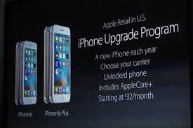 Apple s iPhone upgrade program What you need to know CNET