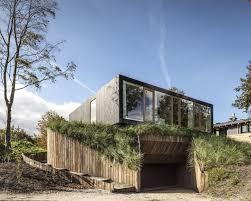 100 Modern Rural Architecture Home Exterior Interior Design Ideas