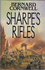 Sharpes Rifles Novel
