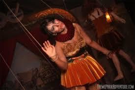 Knotts Halloween Haunt Mazes by Review Pinocchio Unstrung At Knott U0027s Halloween Haunt 2012 Theme