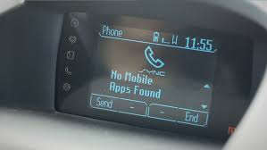 Car Apps: Ford's Sync AppLink Marries Car To Phone, But The ... 2018 Ford F150 Review 2011 Ecoboost Lariat Road Reality 70 Luxury Of Ford Apps Limited 4x4 Truck For Sale In Pauls Valley Ok Xlt Supercrew Pickup Truck Item Db5189 So 2014 Tremor Allnew Redefines Fullsize Trucks As The Toughest F250 Super Duty Stuart Powell Built Tough Fordca Fords First Sport Is Cool 2016 Drive Arabia Adds Diesel New V6 To Enhance Mpg For 18