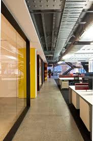 Tectum V Line Ceiling Panels by 212 Best Office Design Images On Pinterest Office Designs