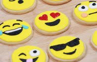 Nerdy Nummies Halloween by Learn How To Make Emoji Cookies Nerdy Nummies