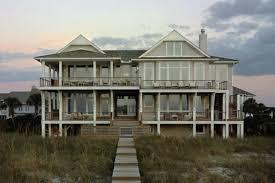 104 Beach Houses Architecture Three Weather Ready Architect Magazine