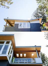 100 Butterfly Roof The Cliff House By ONE SEED Architecture Interiors