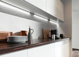 küchenlicht verschiedene beleuchtungen für die küche