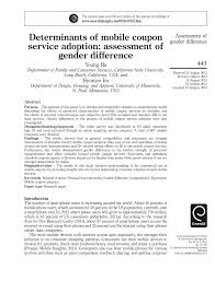 PDF) Determinants Of Mobile Coupon Service Adoption ... Prweb Coupon Bundt Cake Coupons 2018 4 Ways To Seem Like An Online Marketing Genius Without Ppt Emarketing Werpoint Presentation Free Download Id Eertainment Book Orlando Teespring Online Code Prweb Finally Takes Down Fake Google Press Release Cnet Noip Promo Amtrak Oct Nakamura Beeman Nbi Mall Fixtures Jack Loudermill Hassan Bawab Hassanbawab Twitter Coupon Code Avoiding Duplicate Coent Problems While Eaging A Plus Garage Doors In Salt Lake City Offer Deep Quickstarts Latest News Blogs Press Releases Videos