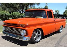 100 1963 Chevy Truck For Sale Chevrolet C10 For ClassicCarscom CC1134325