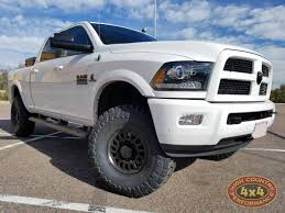 100 Build Dodge Truck 2017 DODGE RAM 2500 WHITE