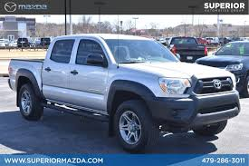 100 Used Toyota Tacoma Trucks For Sale PreOwned 2013 PreRunner SSD Crew Cab Pickup In