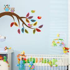 Owl Bedroom Wall Stickers by 120 Best Nursery Images On Pinterest Nursery Ideas Babies