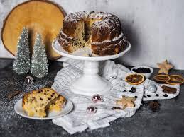 weihnachtlicher stollen gugelhupf loui bakery