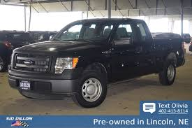 100 Lincoln Truck 2013 Used Ford F150 For Sale At Sid Dillon Hyundai VIN