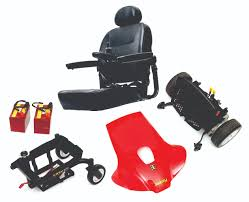 Jazzy Power Chairs Accessories by Jazzy Elite Es Portable Medmo Mobility Made Easy