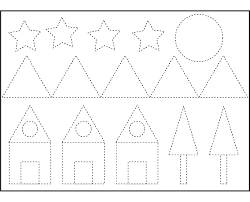 Colossal Preschool Basic Shapes