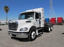 100 Used Freightliner Trucks CNG Alternative Fuelled Medium And Heavy Duty