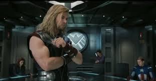 Avengers Vs Official Movie Trailer Iron Man Thor Captain America Incredible Hulk Black Widow Hawkeye 1