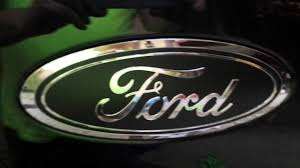 2017 F150 Black Out Ford Emblems (DIY) - YouTube How To Make A Ford Belt Buckle 7 Steps 2018 New 2004 2014 F 150 Usa Flag Front Grille Or Rear Tailgate F1blemordf2tailgatecameraf350 Vintage Truck Hood Emblem 1960 1966 Badge F100 Hotrod Ebay Mustang Blue Chrome 408 Stroker 4 Engine Size 52017 F150 Platinum 5 Inch Oem New 19982011 Crown Victoria Trunk Lid Oval Grletailgate Billet Gloss Black Tow Hook 2 Hitch Cover Red Led Light Up