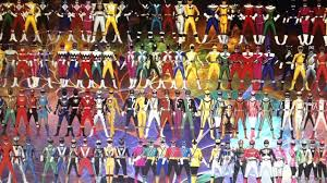 ranger part 1 my thoughts on the new power ranger part 1