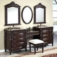Small Double Sink Vanity Uk by Vanities Double Sink Bathroom Vanity Clearance Double Basin