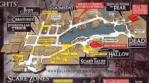 Universal Studios Orlando Halloween Horror by Brianorndorf Com Review Universal Orlando Halloween Horror