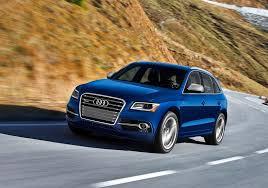 April 2013 Canada Luxury SUV Sales Rankings By Model – Top 33 Best