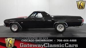 1970 Chevrolet El Camino For Sale #1832630 - Hemmings Motor News 1959 Chevrolet El Camino Classics For Sale On Autotrader 1957 Ford Ranchero Vs Motor Trend Pin By Joseph Poso Pinterest Camino Chevy And Cars A That Could Serve As A Car Or Pickup Truck 1966 Sale Near O Fallon Illinois 62269 1967chevtelcaminossfrontanglejpg 20481360 Vehculos Look Back At The Evolution Of Truc Genius Ideas 1964 El For Autabuycom Overthetop His Youtube And Whats In Name Parts Project The Hamb Is It Custom Truck Car Hot Rod Network