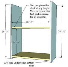small bookcase plans omahdesigns net