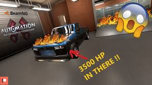The Most Powerful Pickup Truck In Automation Game & BeamNG.Drive ... Euro Truck Pc Game Buy American Truck Simulator Steam Offroad Best Android Gameplay Hd Youtube Save 75 On All Games Excalibur Scs Softwares Blog May 2011 Maryland Premier Mobile Video Game Rental Byagametruckcom Monster Bedding Childs Bed In Big Wheel Style Play Why I Love Driving At Night Pc Gamer Most People Will Never Be Great At Read