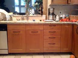 Kitchen Cabinet With Drawer Modular Cabinets Drawers Pull