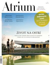 100 Architecture Design Magazine Media Archstyl Architects