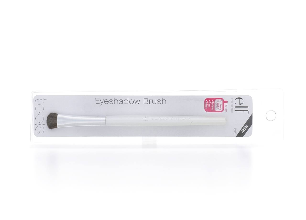e.l.f. Cosmetics Eyeshadow Brush