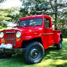 Mike Shelmire :: Kaiser Willys Jeep Blog