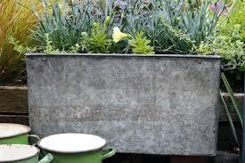 metal garden planters – tahaquiub