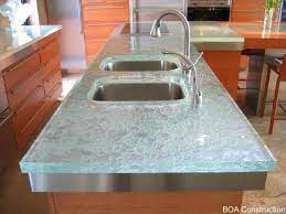 104 Glass Kitchen Counter Tops Tempered Tops What You Need To Know Top