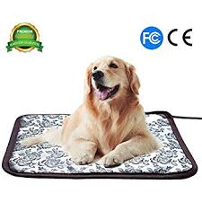 Amazon K&H Pet Products Pet Bed Warmer Tan 11