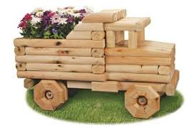 Buy Landscape Timber Wheelbarrow Flower Planter Woodcraft Pattern In Cheap Price On Alibaba