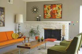 Home Design And Decor Decorating 50s Style House Ideas Living Room