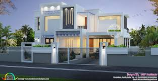 100 Box House Designs Type Design Beautiful Contemporary Type White