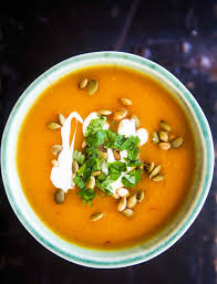 Thai Pumpkin Curry Soup Recipe by Chipotle Pumpkin Soup Recipe Simplyrecipes Com