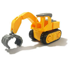 Warp Gadgets - Construction Claw Truck - Create & Play Set - Build, As