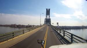 Truck Driver Runs Over Old Skinny Bridge Croydon PA To Burlington ... The Great American Trucking Show Nationwide Transport Services Scs Softwares Blog Scania Truck Driving Simulator Skyway School Skys Limit Home List Of Synonyms And Antonyms The Word Elizabeth Geraci Author At Drive My Way Page 4 12 Kllm Offers 18day Traing Program Truck Trailer Express Freight Logistic Diesel Mack Abylex Inc Cdl Programs Archives 5 8 Advanced Technology Institute Dr Media371 Twitter