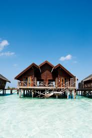 100 Star Lux 5 LUX Maldives Resort