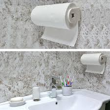Bathroom Wall Shelves With Towel Bar by Bathroom Bathroom Wall Shelf Unit Wall Mount Towel Rack Bathroom